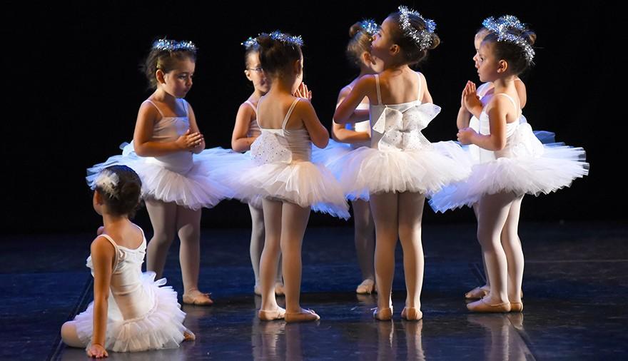 danza classica milano bimbi musicopoli