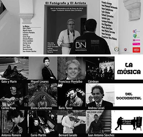 el fotografo y el artista ok per sito musicopoli