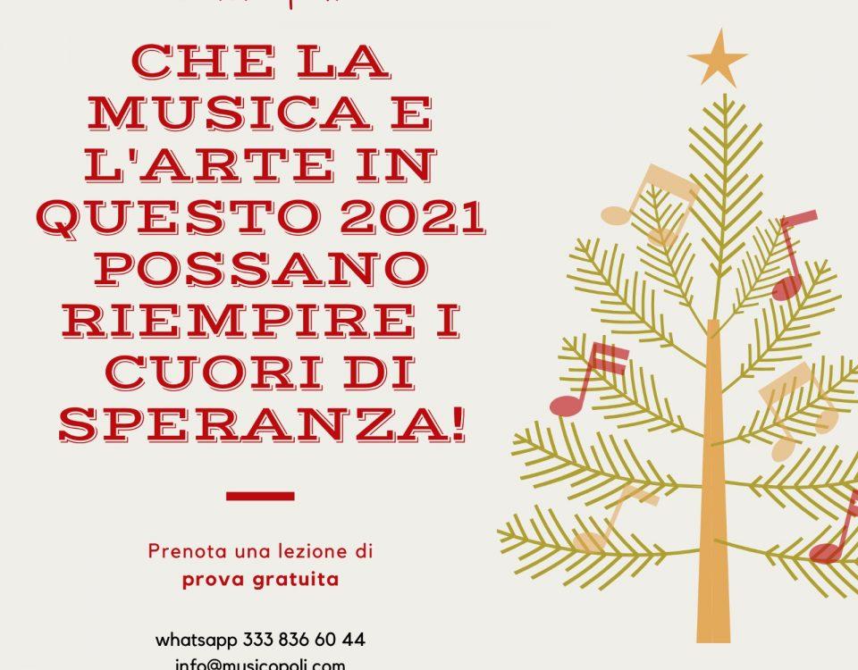 buon anno da musicopoli
