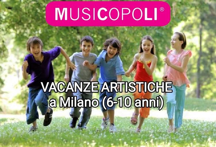 campus a milano
